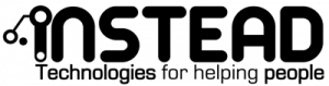 Logo INSTEAD transp NEGRO 400px