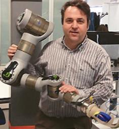 ROBOTHERAPIST