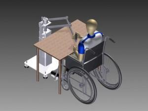 Simulacion-de-un-paciente-en-rehabilitacion-con-uno-de-los-robots.-Imagen-Instead-Technologies